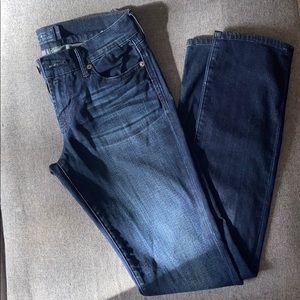 Sweet'n Straight Lucky Brand Jeans